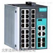 EDS-528E-摩莎24+4G 口千兆网管型以太网交换机