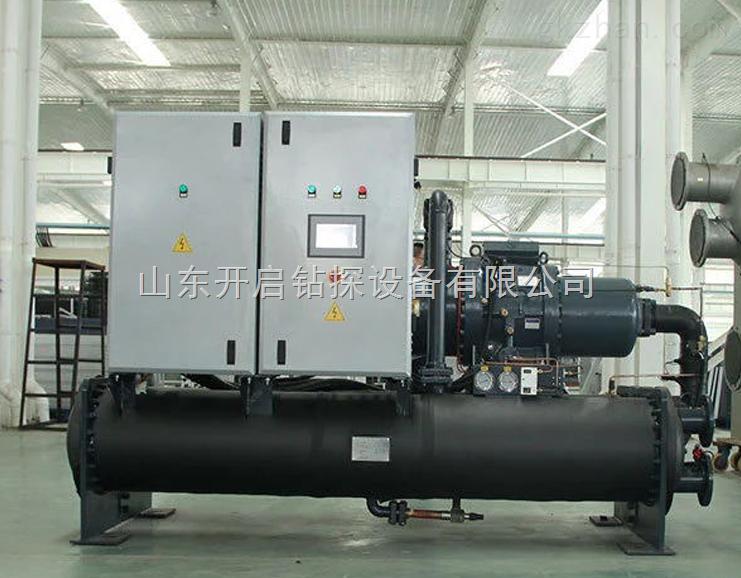 天津高温污水源热泵机组价格