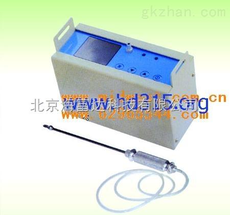 便携式复合气体检测仪(泵吸式)NBH8-(CL2+HF+NO+SO2)