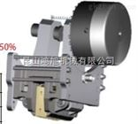 ICP气动常开制动器CB103