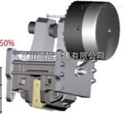 ICP气动盘式制动器抱闸刹车器