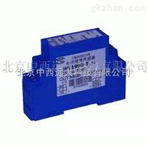 直流电压传感器(中西器材) 型号:WB29-WBV332S51-0.2