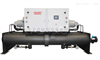 浴场专用污水源热泵安装