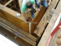 山东管道焊接检测