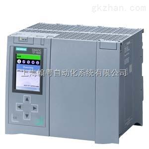西门子CPU1518-4PN/DP