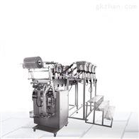 ZH-DCS五混合配件包装机