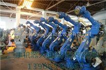 二手工业机械手提供系统集成二手机械手可调试