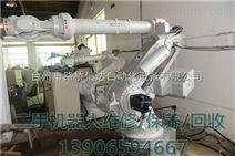 二手安川莫托曼机器人UP350N有保修的二手机器人