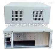 IPC-605-IPC-605小尺寸工控主机 工业整机支持4个扩展槽