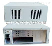 IPC-605小尺寸工控主机 工业整机支持4个扩展槽
