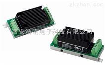 CQE50W系列导轨安装DC-DC转换器 CQE50W-24S05-DIN CQE50W-24S24