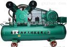 普通式全无油润滑空压机/无油静音空气压缩机 型号:CD22-VW-0.3/7库号:M377754