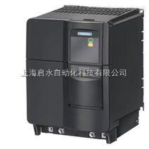西门子MM420-55/3低压变频器总代理/报价/供应