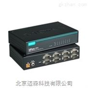 USB转RS-232/422/485转串口集线器