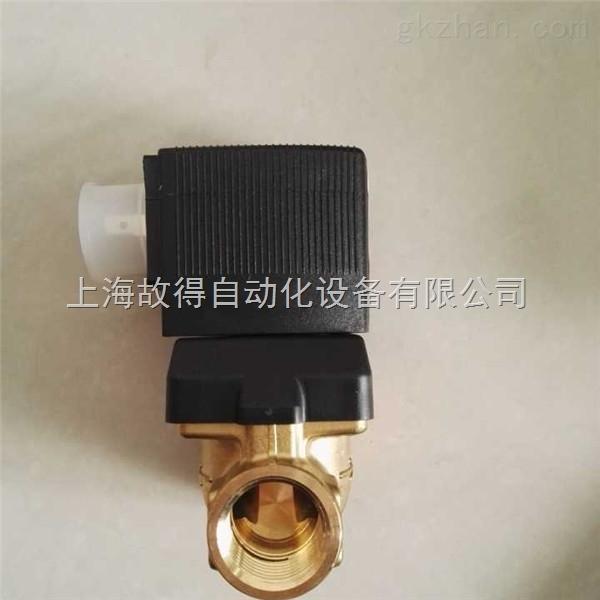 burkert6213EV A 电磁阀技术资料