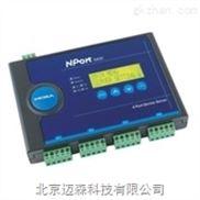 NPort 5450-moxa4口RS-232/422/485串口联网服务器