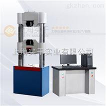 上海实干供应20KN/50KN/150KN/250KN数显液压万能材料试验机