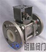 VQ47T型手动陶瓷球阀
