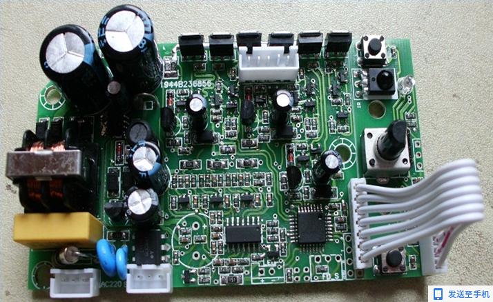 无刷电机控制器将成为智能时代的重要器件