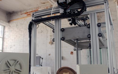 CNC与激光切割一体式3D打印制造设备Versa3D