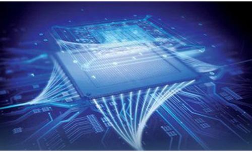 我国首款自主标准自主协议RFID芯片隆重登场