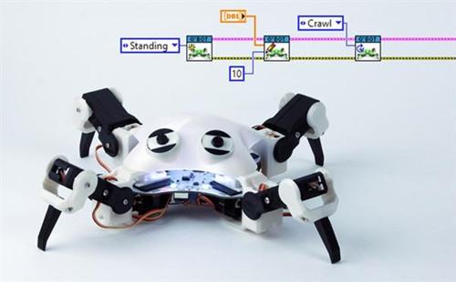 开源3D打印龙8国际娱乐研发成功 可用于STEM教育