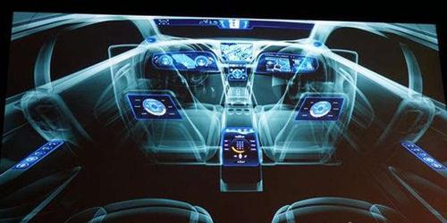 卡巴斯基发出警告 智能汽车应用程序或存安全风险