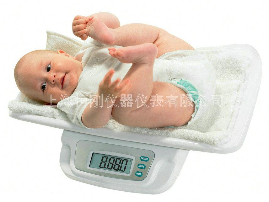 请问上海有卖婴儿体重秤?