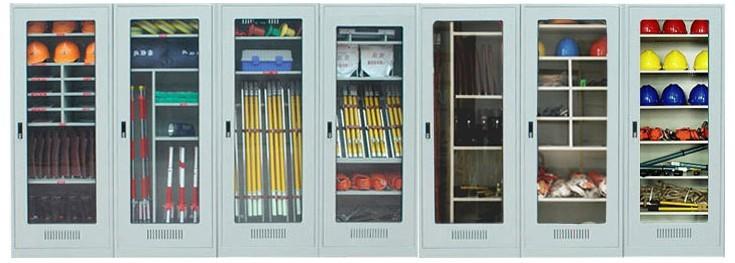 多功能透明电表箱,安全工器具柜