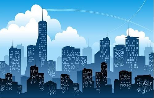 智慧城市拔地而起 首项标杆性法规应声落地