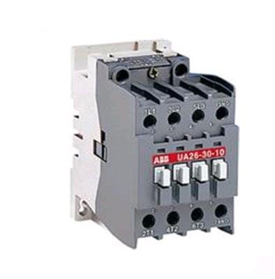 abb切换电容器用接触器ua63-30-10