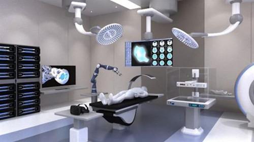 3d生物打印实验室将建