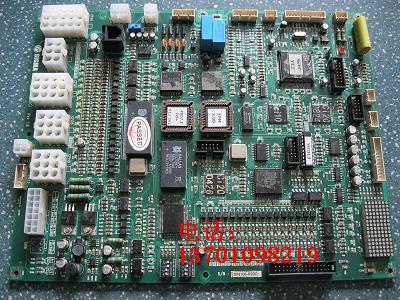 0蓝光电梯主板-控制板-外呼板维修