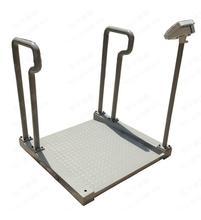 已购上海 S605轮椅式电子秤