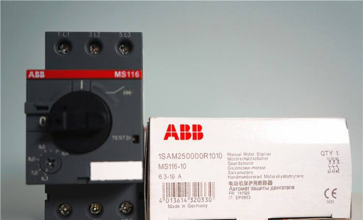 abb断路器ms132-1.