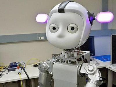 智能机器人市场潜力巨大 安全问题是未来重中之重