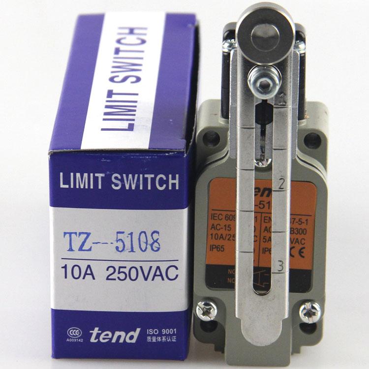 交流二线型开关:将负载和接近开关串联后接在交流电源端.