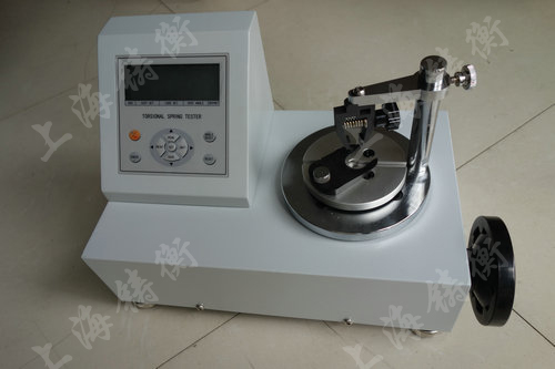 弹簧扭力测试仪图片