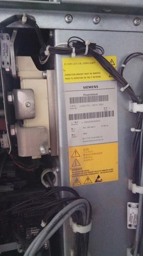 可控硅烧坏,电源板,驱动板问题导致各种报警代码维修 西门子变频器