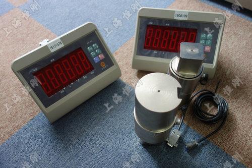 柱型拉压力测力仪