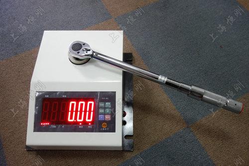 便携式力矩扳手测试仪