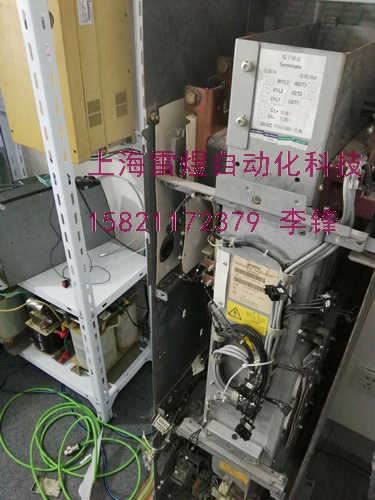 威海西门子mm440变频器专业维修公司