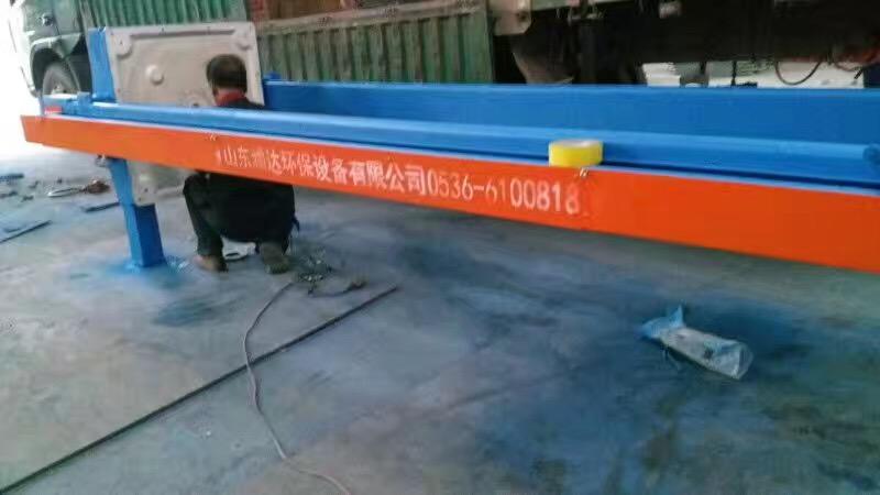 ld 山西临汾煤矿用自动保压液压压滤机生产厂家