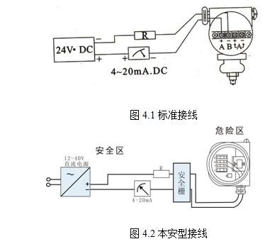 yk-801-经济型压力变送器