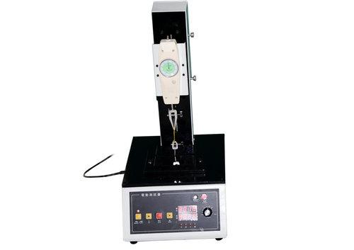 电动单柱测试架图片