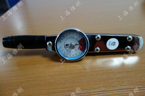 0-100N.m表盘式力矩扳手图片