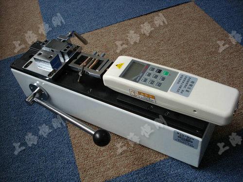 线束端子拉力检测机
