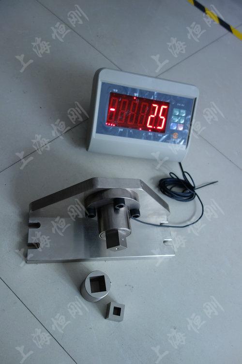 螺栓力矩测试仪器图片
