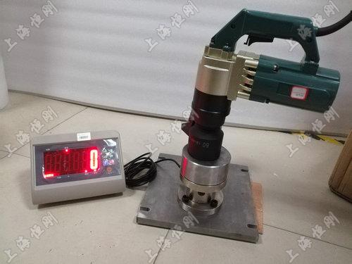 螺栓扭力试验机图片