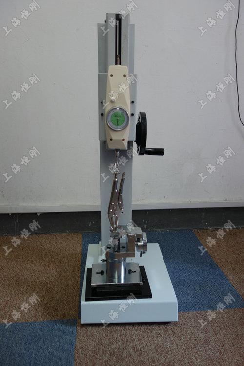 钮扣推拉力测量仪图片